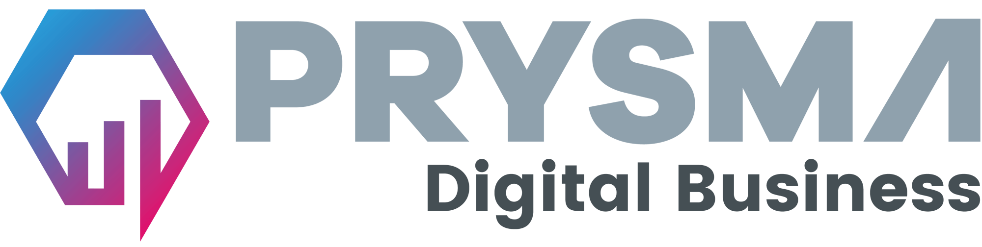 Prysma - Digital Business