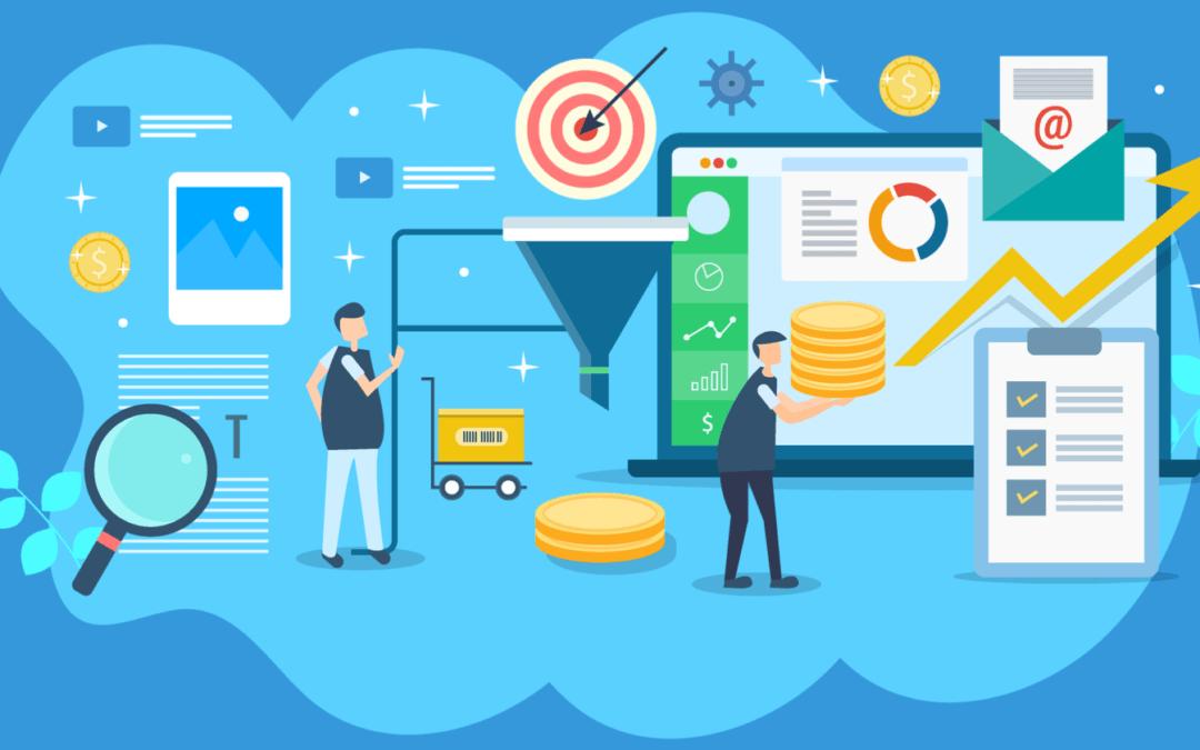 5 elementi essenziali per creare una Landing Page che converte