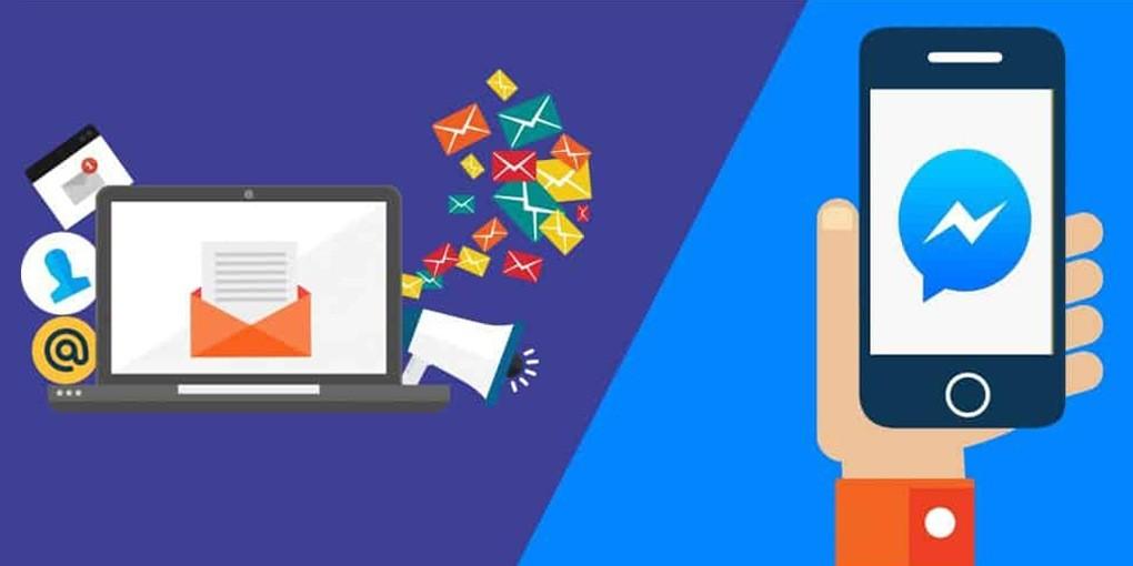 Email VS Chatbot Marketing nel 2019. Cosa funziona oggi?
